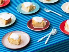 Popular throughout Latin America, this milk-soaked cake is thought to have originated in Nicaragua.