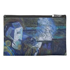 Man at Work Travel Accessory Bags