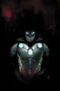As of Marvel NOW!, Tony Stark has been replaced as Iron Man in the Marvel Comics Universe. Dr Doom Marvel, Marvel Now, Marvel Heroes, Marvel Avengers, Marvel Comic Universe, Marvel Comics Art, Comics Universe, Marvel Cinematic Universe, Marvel Villains