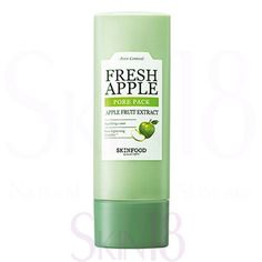 Skinfood Fresh Apple Pore Pack (Wash-Off)