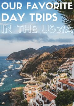 You don't have to spend a whole paycheck (or, more) on a transformative getaway. Sometimes the best vacas are just a couple hours from home, with no hotel costs or hour-long waits in security lines. Behold, the best day trips from America's top cities.