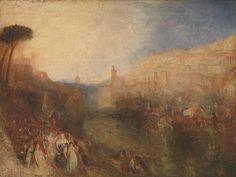 J.M.W. Turner: Painting Set Free   AGO Art Gallery of Ontario