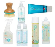 My favorite @The Honest Company products - WhatWouldGwynethDo