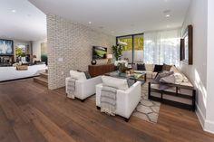 Emily Blunt and John Krasinski List Hollywood Hills Home | POPSUGAR Home