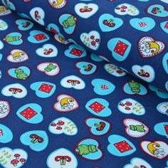 corduroy with hearts full of everything a mischievous gnome may need. Gnomes, Corduroy, Magic, Fun, Kids, Etsy, Fabrics, Awesome, Young Children