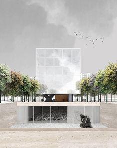 2012 Daegu Gosan Library : Superunion Architects