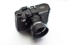 Leica CL by hhdoan on Flickr.