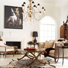 THE STATELY HOMES COLLECTION - Baker Furniture, Suite 60 Michigan Design Center