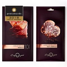 The world's leading packaging design competition. This globally accredited award is the definitive symbol of creative excellence in packaging. Chip Packaging, Tea Packaging, Food Packaging Design, Packaging Design Inspiration, Charcuterie, Meat Temperature Chart, Boeuf Wagyu, Biscuits Packaging, Meat Packing