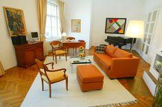 Bösendorfer suite - Altstadt Vienna Hotel