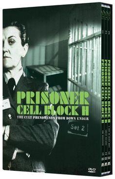 Prisoner: Cell Block H (TV Series 1979–1986)