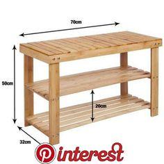 New Diy Wood Shelves Garage Pantries Ideas Wooden Pallet Furniture, Diy Pallet Furniture, Furniture Projects, Woodworking Projects Diy, Woodworking Furniture, Diy Wood Projects, Woodworking Beginner, Woodworking Organization, Woodworking Garage