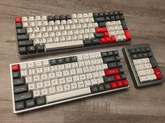 Life is too short. Keyboards are happiness. : MechanicalKeyboards