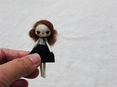 Mini dolls for Maria | Flickr - Photo Sharing!
