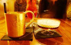 Bar Fritz'n - Cocktails zum Verlieben in der Potsdamer Innenstadt