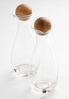 Zest-Dressed Cruet Set | Mod Retro Vintage Kitchen | ModCloth.com