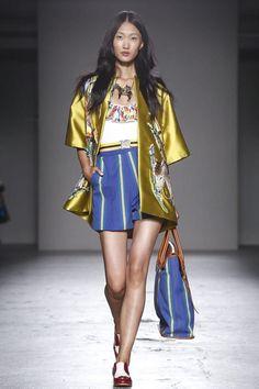 Stella Jean Ready To Wear Spring Summer 2015 Milan