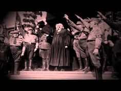Dietrich Bonhoeffer - Standing Against Adolf Hitler His spirit lives on!  2/23/14
