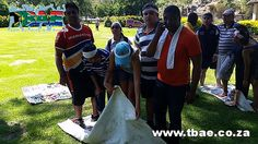 MMI Group Amazing Race team building event in Cape Town, facilitated and coordinated by TBAE Team Building and Events Team Building Events, Team Building Activities, Team Building Exercises, Amazing Race, Rafting, Cape Town, Group, Board, Planks
