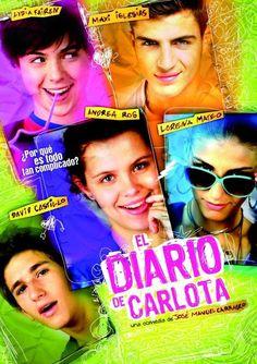 2010 - El Diario de Carlota - José Manuel Carrasco