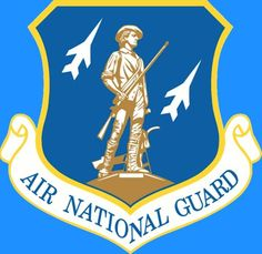 Basic Training for the Air National Guard