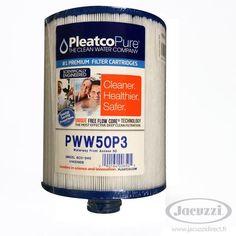 Filtre Gamme Spa Jacuzzi® Santorini Pro, Delos, Delfi, Ewia et Alimia  [400060181]