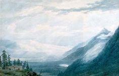 Fine Art Prints and Drawings Date:1780 - 1780  Maker Information Artist:John Robert Cozens -Viewbiography for John Robert Cozens Notes