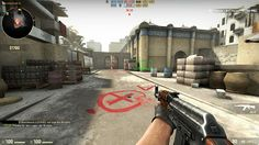 Counter Strike Global Offinsive Wallhack v2.0 Free Download ~ Shark Pro