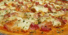 Pizza Domino´s,cocina tradicional