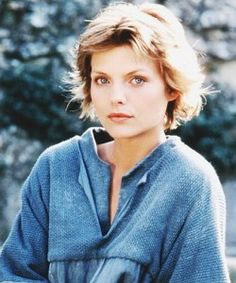Michelle Pfeiffer | Cool In The 80s!