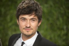 Pin for Later: Die 10 coolsten Papas aus Hollywood Orlando Bloom
