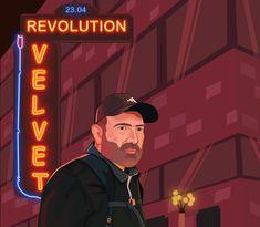 """Check out my @Behance project: """"Armenia's Velvet Revolution"""" https://www.behance.net/gallery/65353495/Armenias-Velvet-Revolution"""