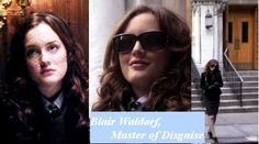 The Periodic Elements of Style: The Fashion of Gossip Girl
