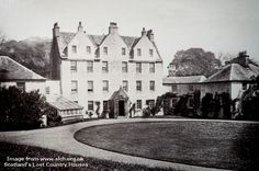 An introduction to Scotland's many lost country houses Kelso Scotland, Country Houses, Brisbane, England, Lost, Mansions, House Styles, Building, Image