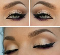Glamorous Make-up   Craft Your Beauty