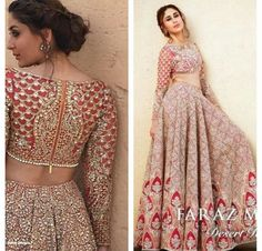 Renovate your Wardrobe, We provide customization in Designer Blouses & women ethnic wear. that reflect Amazing Handwork & Unique Zardosi Art at Your Budget & time, Worldwide Delivery. Pakistani Formal Dresses, Indian Dresses, Indian Outfits, Bollywood Hairstyles, Saree Hairstyles, Traditional Fashion, Traditional Outfits, Bridal Outfits, Bridal Dresses