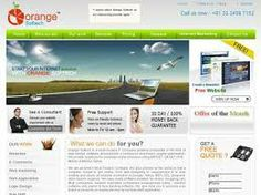 Orange Softech brings to you web designing, hosting, and maintenance solutions of the finest order. We offer updated, effective SEO services as well, and also provide customized e-commerce solutions. Call us at (033) 24997152, and find out more about our web design, development and promotional services.