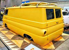 Dodge Pickup, Dodge Trucks, Jeep Truck, Dodge Van, Chevy Van, Step Van, Old School Vans, Vanz, Day Van