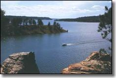 My Favorite!!!  Keyhole State Park, Wyoming....we live 5 mins from here and love to fish here!!