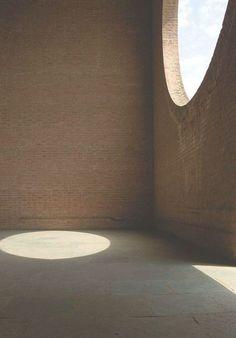Louis Kahn #modernarchitecturebrick