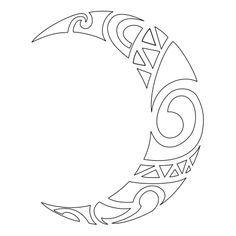 easy maori patterns to draw - Google Search