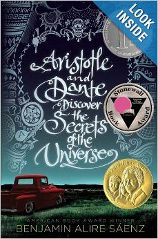 Booktopia has Aristotle and Dante Discover the Secrets of the Universe by Benjamin Alire Saenz. Buy a discounted Paperback of Aristotle and Dante Discover the Secrets of the Universe online from Australia's leading online bookstore. George Orwell, Aristotle And Dante, Ya Books, Books To Read, Secrets Of The Universe, Ya Novels, Romance Novels, Lectures, Inspirational Books