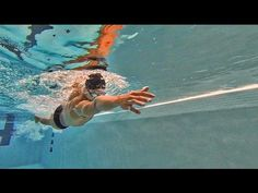Freestyle - Reduced Stroke 100s - YouTube