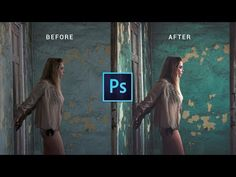 Photoshop cc Tutorial: Advance Use of Camera RAW Filter in Photoshop - YouTube