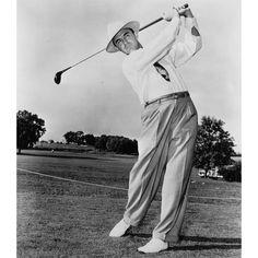 Sam Snead, #golf, #SamSnead