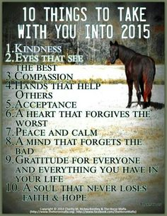 New Year's resolution to truly keep