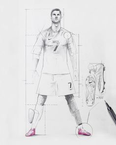 A masterpiece in progress. --- Subject: Ronaldo Cristiano Equipment: Mercurial Superfly Height: 185 cm Weight: 84 kg Left Foot 89 Right Foot 326 Head: 83 Unknown: 2 Total Goals: 500 by nike