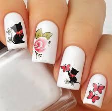 Animal Nail Designs, Animal Nail Art, Nail Designs Pictures, Toe Nail Designs, Pink Nails, Glitter Nails, My Nails, Fabulous Nails, Gorgeous Nails