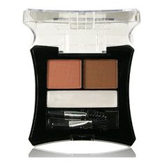 KLEANCOLOR American Eyecon Eyebrow Palette - Blonde -- Click on the image for additional details.