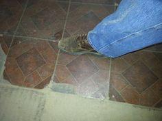 Everlast Vinyl Asbestos Floor Tile (C) D Friedman D Grudzinski ...